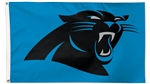 Carolina Panthers Flag - Deluxe