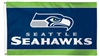 Seattle Seahawks Flag - Deluxe