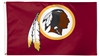Washington Redskins Flag - Deluxe