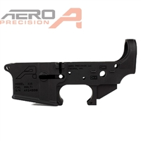 Aero Precision Stripped Lower