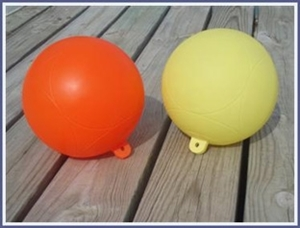 New Set of 24 buoys