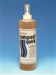 Compost Quick Cleaner for Sun-Mar Composting Toilets