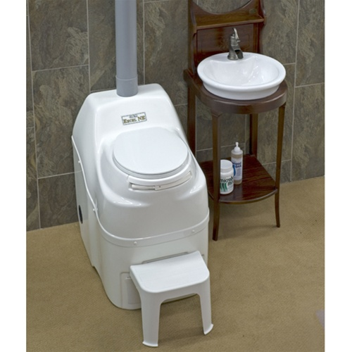 Self Composting Toilet Review
