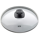 Fissler Quality Glass Lid Premium, 24cm/9.5in