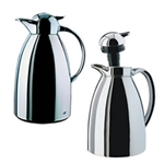 Alfi  Albergo Carafe - Chrome Plated Thermal Carafe
