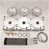 Yamaha 1200 ADA girdled head kit