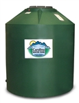 275 Gallon  Water Storage Tank