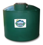 550 Gallon  Water Storage Tank
