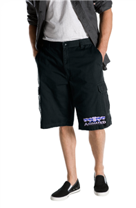 Animated Attractions Dickies Work Shorts