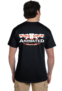 Animated Attractions T-Shirt