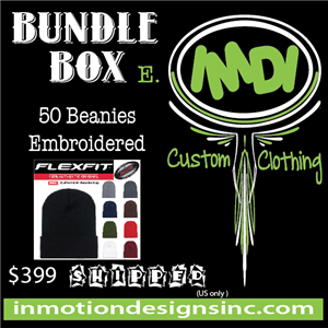 Bundle Box E