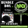 Bundle Box H