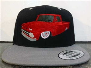 C10 Chevrolet Embroidered Hat