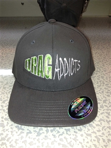 Drag Addicts Flex Fit Hat