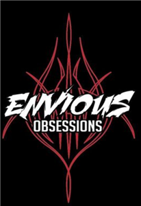 Envious Obsessions Pin Stripe T-Shirt