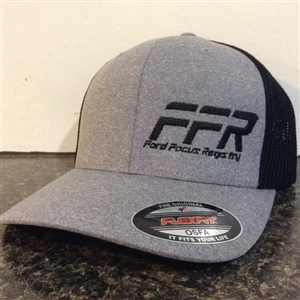 FFR logo Embroidered Hat