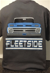 Fleetside  T-Shirt