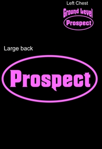 Ground Level Prospect T-Shirt