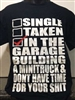 In The Garage T-Shirt