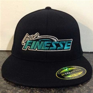 Local Finesse Embroidered Hat