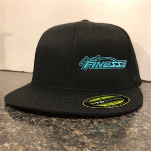 Local Finesse Side Logo Embroidered Hat