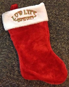 Low Lyfe Kustoms Stocking