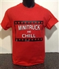Minitruck And Chill T-Shirt