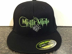 Misfit Minis Flex Fit Hat