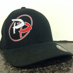 Pebble Pushers Flex Fit Hat