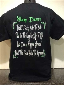 Slam Dance T-Shirt