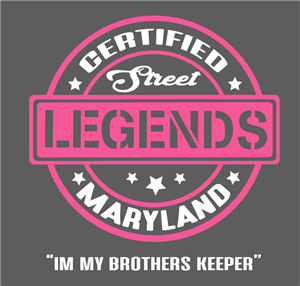 Street Legends Logo