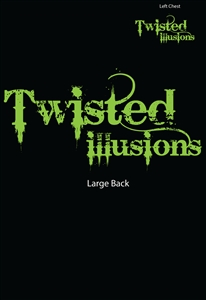 Twisted Illusions T-Shirt