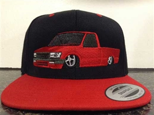 Toyota Truck Embroidered Hat