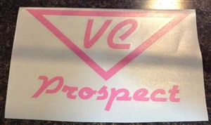 Vertically Challenged Club Prospect Logo