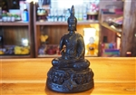 HANDMADE RESIN MEDITATION BUDDHA ( THURSDAY )