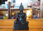 HANDMADE RESIN MEDITATION BUDDHA