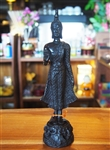 RESIN DAILY MONDAY BUDDHA