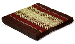 Meditation Mat (Brown 1)