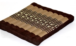 Meditation Mat (Brown 2)