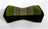 Thai Head Rest, Side Cushion (green)