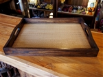 BAMBOO TRAY (LARGE)