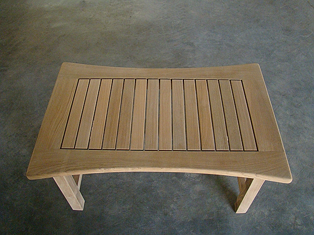 Teak Coffee Table Ratna