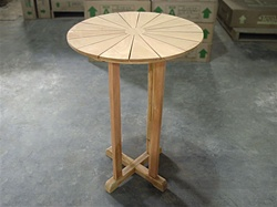 Wayne Bar Table 70cm