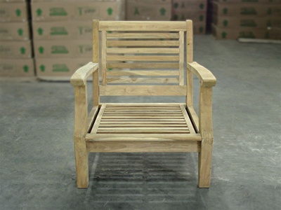 Karimun Deep Seating Chair
