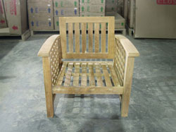 Lombok Deep Seating Chair