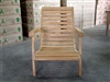 Williamsburg Conversation Lounge Chair