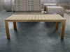 Nusa Rectangle Table 220 x 100cm