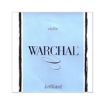 Warchal Brilliant Violin Strings E String