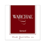Warchal Karneol Violin Strings E String