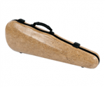 Jacob Winter Greenline | Shaped Violin Case - Natural